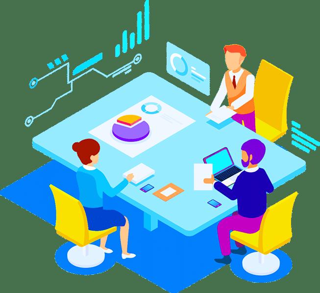 Publicidad digital - Negocio