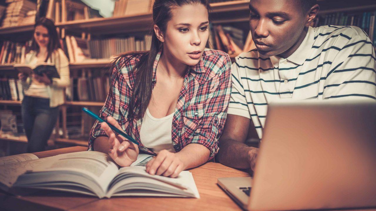 Universidad de Sudáfrica - Estudiante